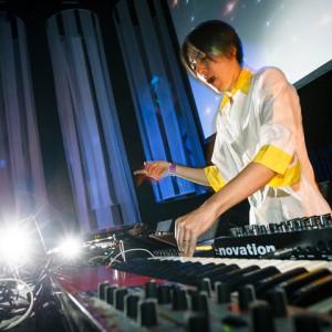 Yoshinori Saito(Ableton Certified Trainer/EDMS/tacmi.st)