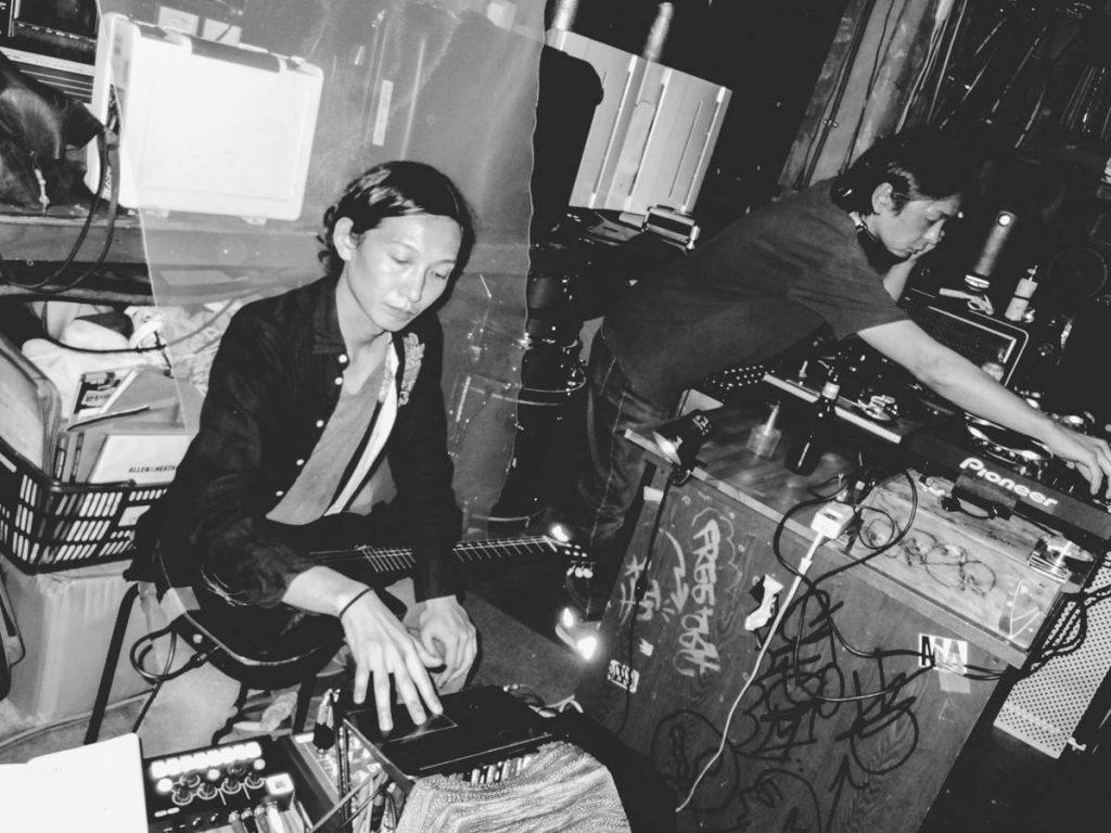 Chee Shimizu + miku-mari