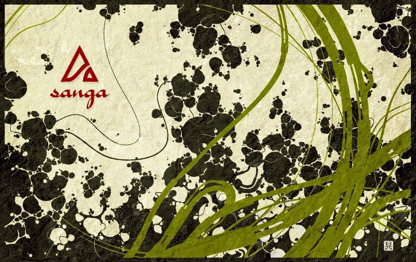 香りの空間演出「INCENSeffect」:日本伝統香文化 山河  sanga