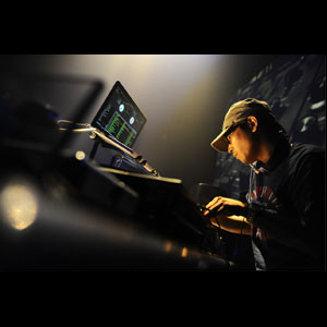 DJ KENSEI