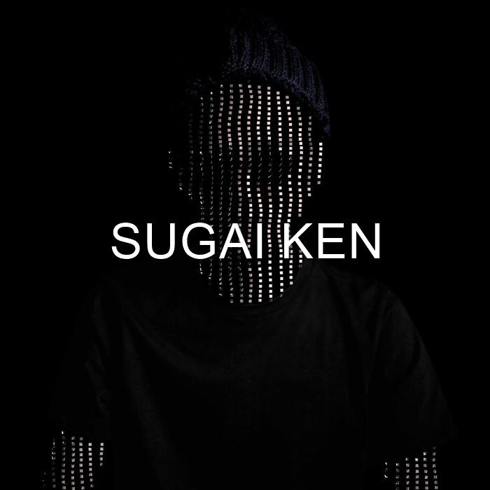 SUGAI KEN